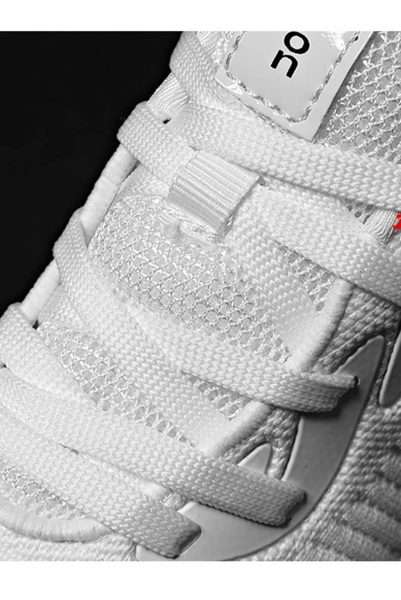 Laces for a comfortable and secure fit