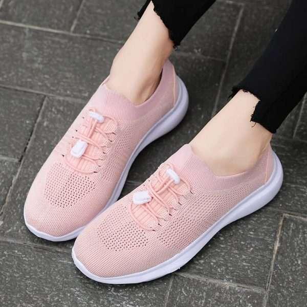Flat Sneakers