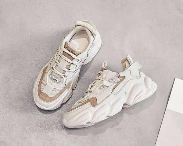 Platform Big Shoes