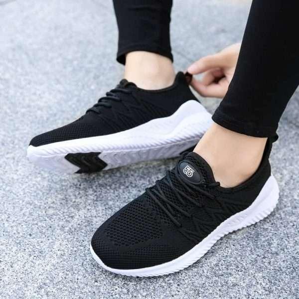 Comfortable Walking Shoes