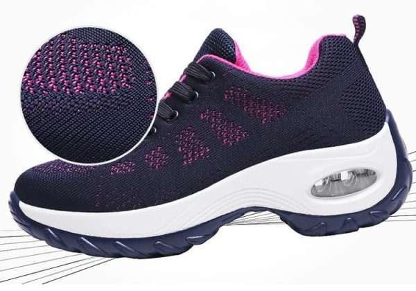 Soft Walking Shoes