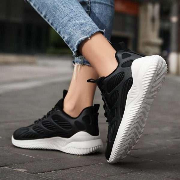 Comfortable urban shoes