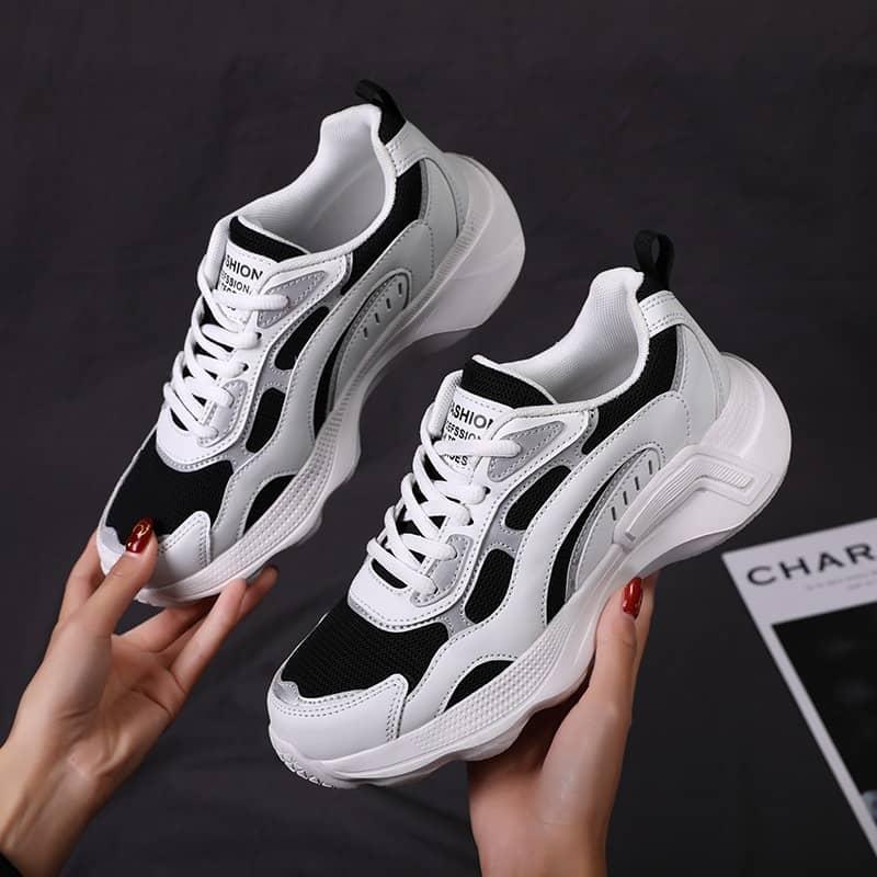 Walking Women Shoe